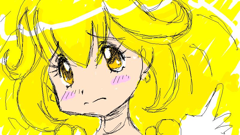 黄色のヒト