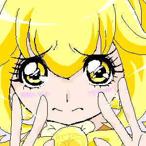 黄色いヒト