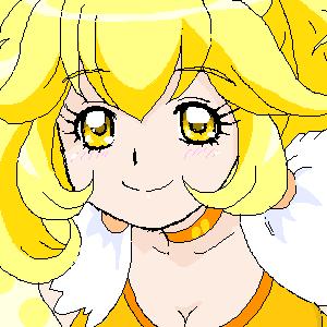 今日の黄色