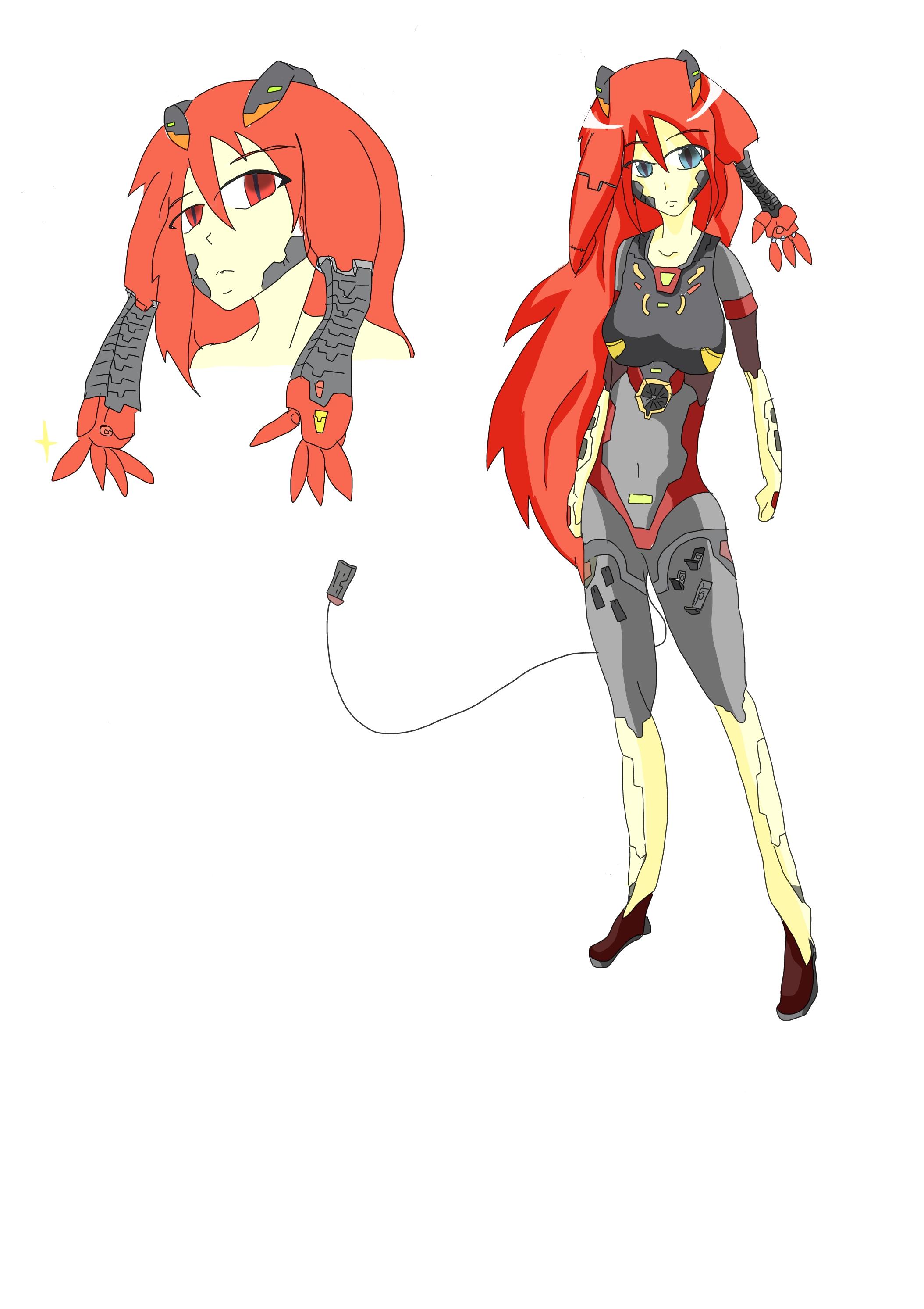 ALISA弐型