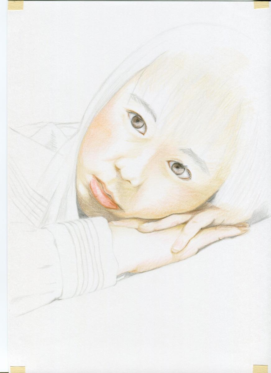 夏服セーラー メイク03