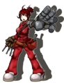 【RPG】職業:サイボーグ(?)【看