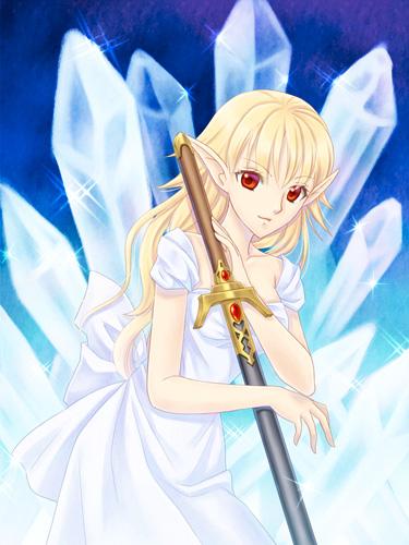 剣の守護者