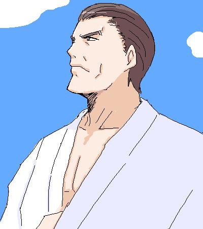 緋沙希パパ