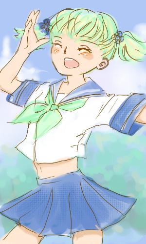 ヤッホー!