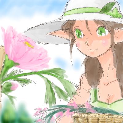 春→初夏。