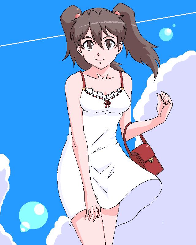夏の緋沙希