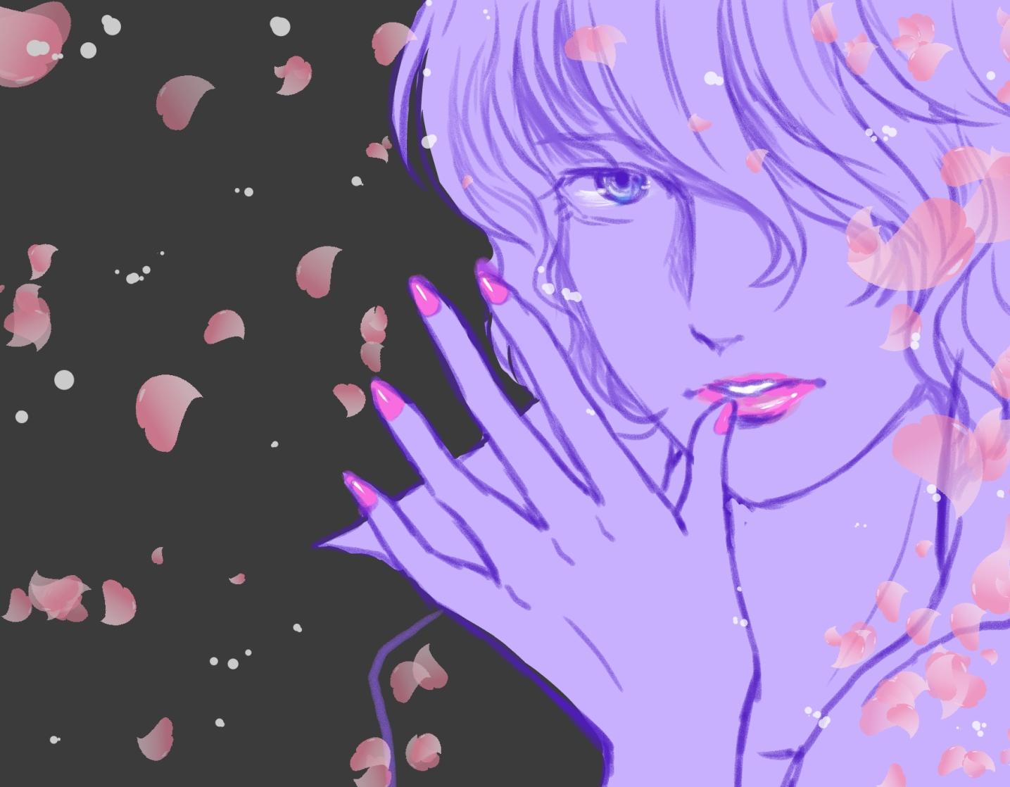 春の新色♪