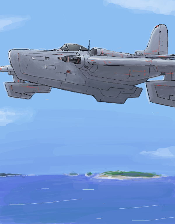 妄想戦闘機