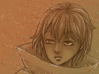 赤砂のサソリ