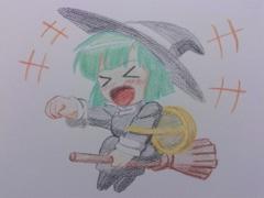 お菓子がアタシを呼んでいる!!