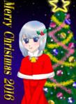 お題「クリスマス2016」