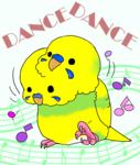 ダンシング吉ちゃん