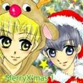 クリスマス画