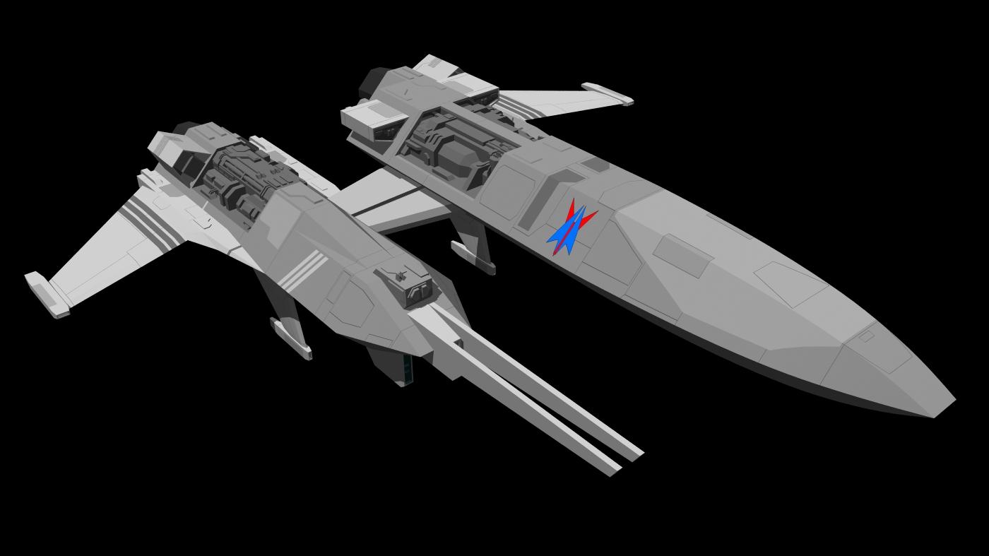 ユニウス連邦宇宙艦隊艦上攻撃戦