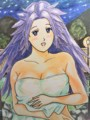 露天風呂の隼鷹さん