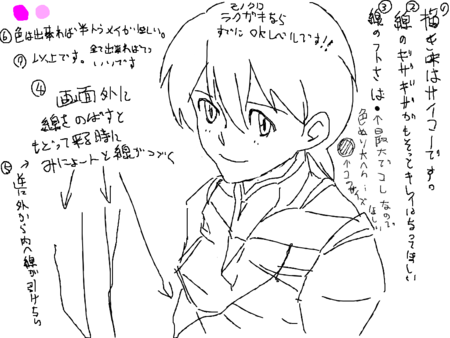 Chixisオリジナルお絵かきツール