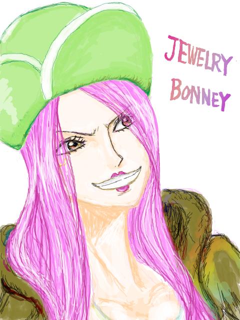 Jewelry Bonney