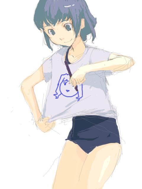 Tシャツに絵を描いて200万円の時