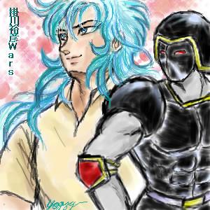 掛川Wars