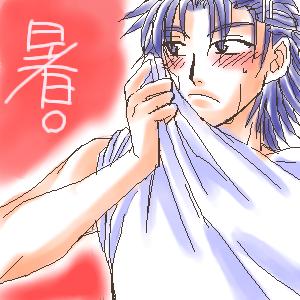 有川将臣(遙か3)