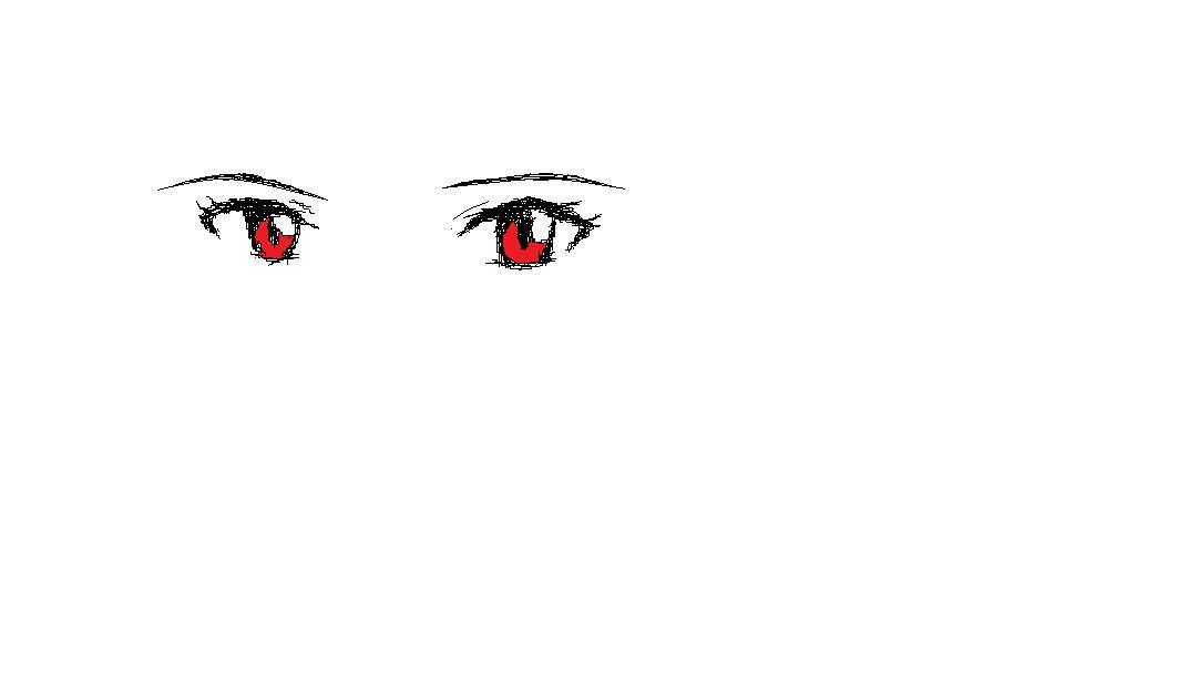 その目だれの目?