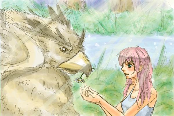 美女と野獣2
