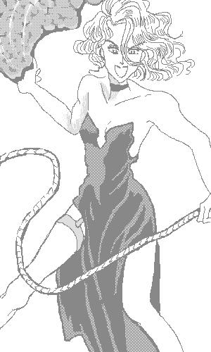 ジーザス・クライスト!4