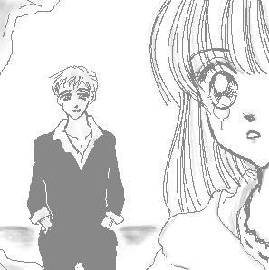 人魚姫2001~AQUA~