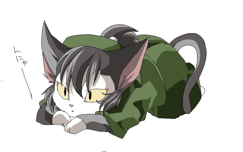 食満猫三郎