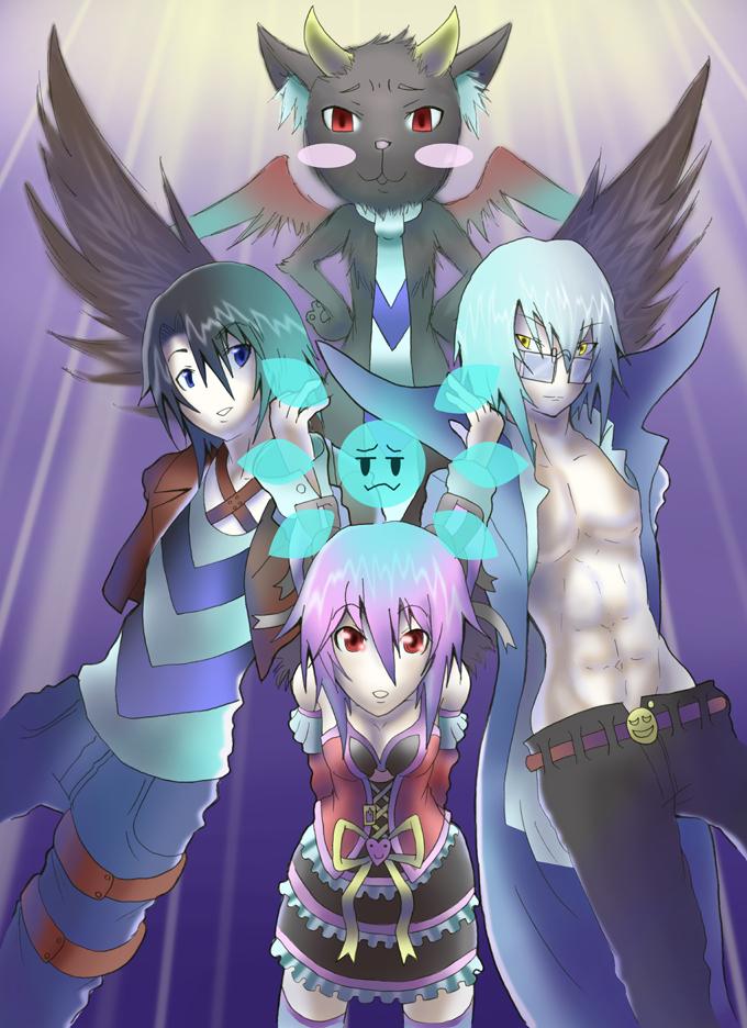 Chaos&Sword