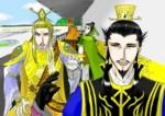 仮想 君主たち