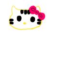 キティトラ(顏)