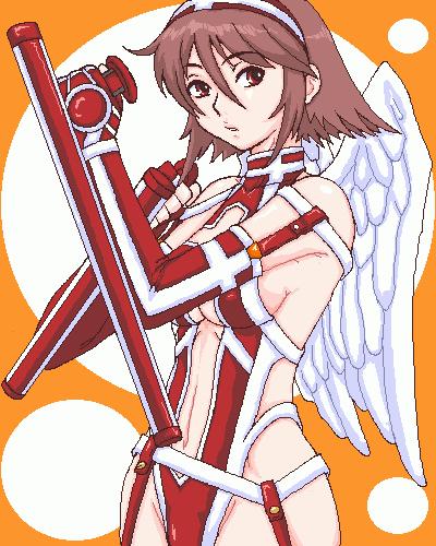天使系その2