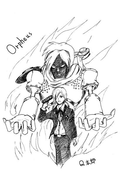 Orpheus & You