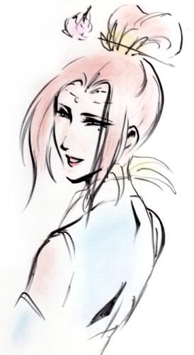 追憶 甄姫