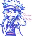 雪色の天体観測士
