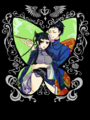 劉(ラウ)と藍猫(ランマオ)