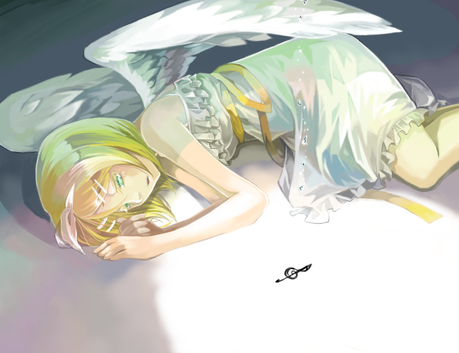 Synchronicity歌姫リン