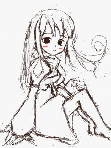 オリジナル女の子【EL】