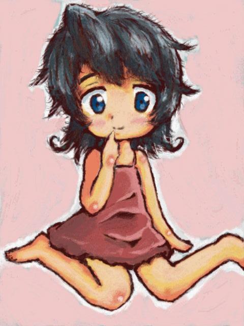 オリジナル女の子【SY】