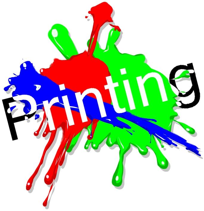 Printing! Tシャツデザイン