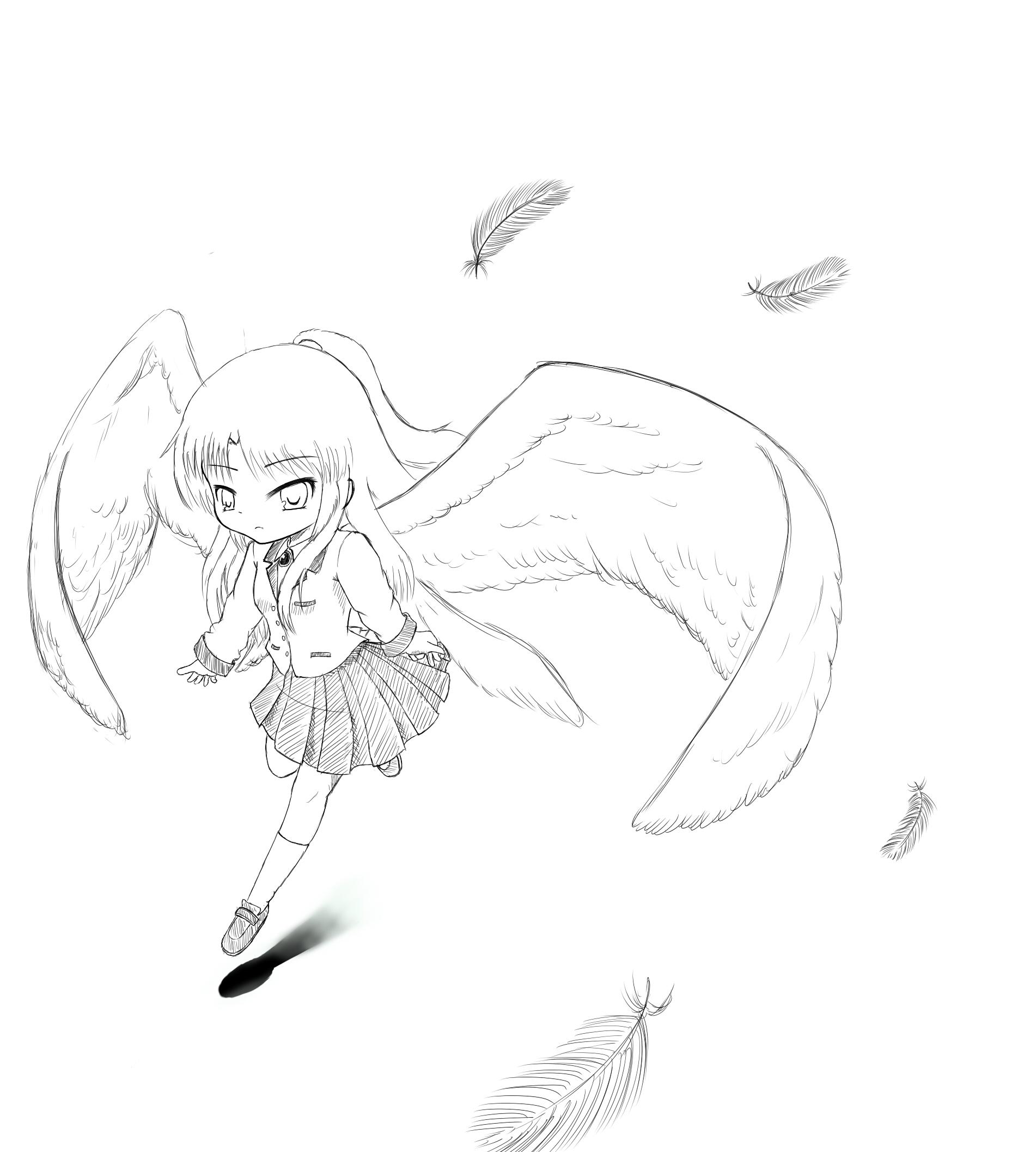 奏(天使ちゃん)