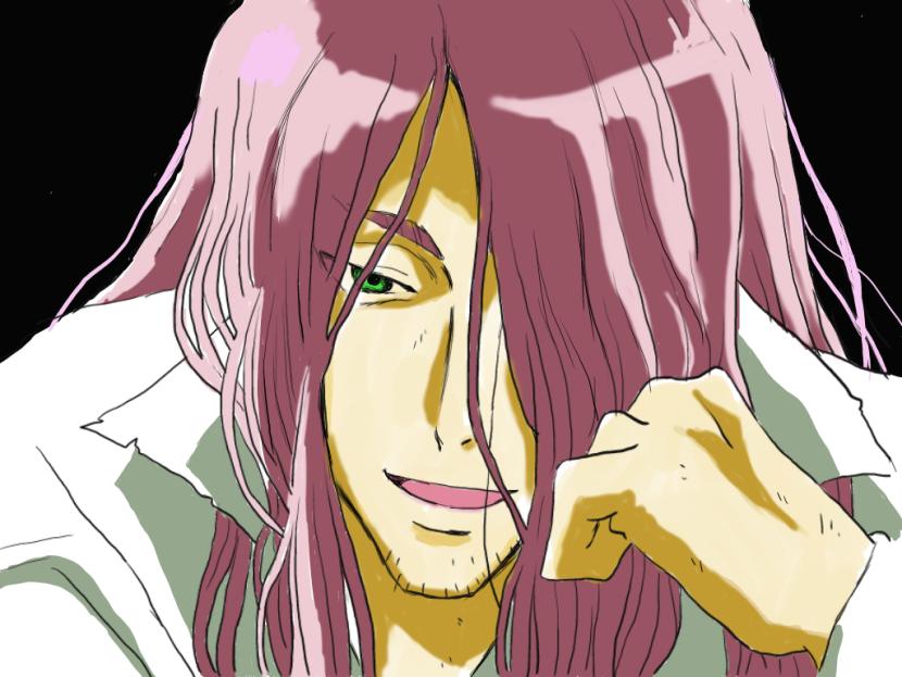 サラマンダー男爵☆