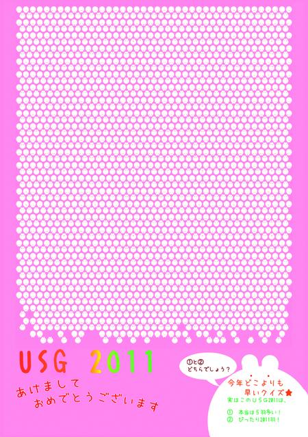 USG2011