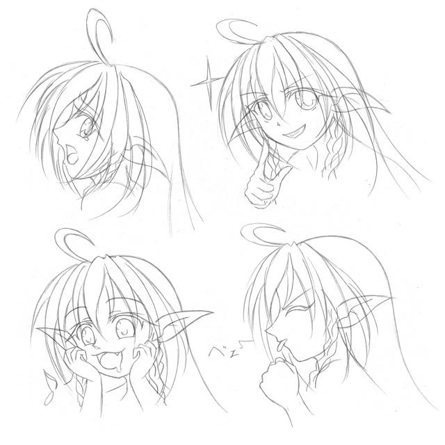 表情 その3