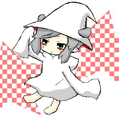 魔女帽子ろき