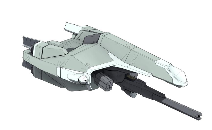 戦う宇宙船